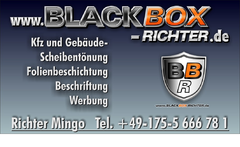 Black Box Richter