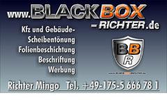 Black Box Richter