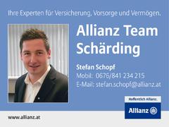 Allianz Schopf