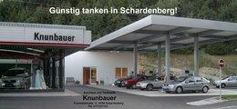 Autohaus und Tankstelle Knunbauer