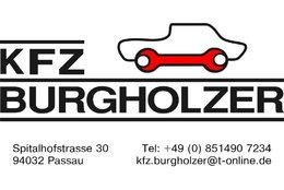 KFZ Burgholzer