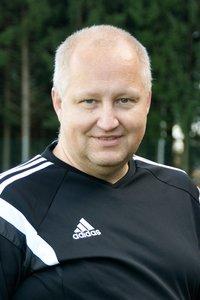 Reinhard Weiß