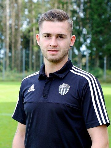 Fabian Prey