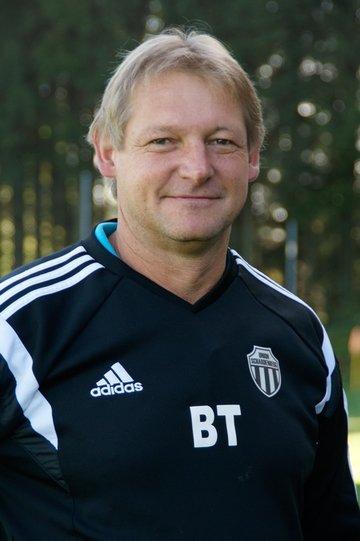 Helmut Kosch
