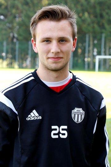 Lukas Haberl