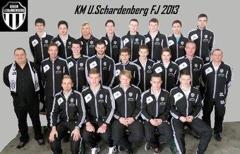 KM FJ 2013